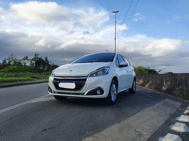 Peugeot 208 1.2 Allure 2018