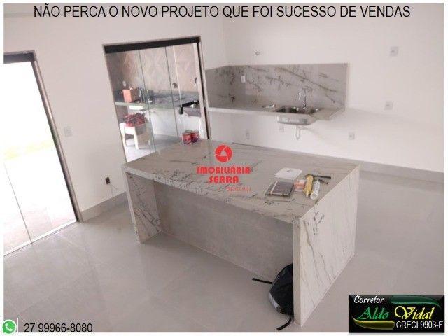 ARV. Sucesso de Venda Casa 3 Quartos em morada de Laranjeiras  - Foto 5