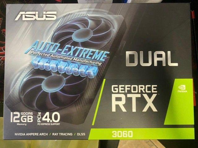 Placa de vídeo RTX