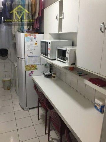 Apartamento 2 quartos Mar Azul 1 Ed. Fabiana Cód: 17838 AM  - Foto 7