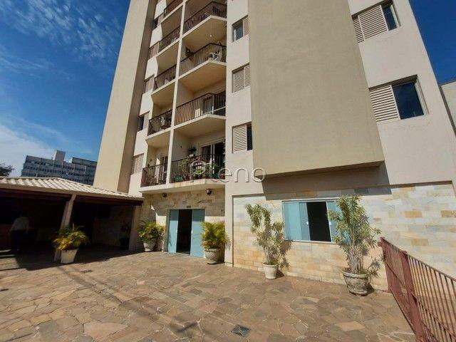 Apartamento à venda com 3 dormitórios em Bosque, Campinas cod:AP030092 - Foto 19