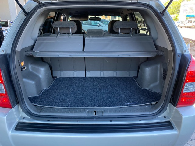 Hyundai Tucson GLS 2013 Automático - Foto 10
