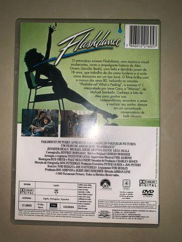 DVD Flashdance - Foto 2
