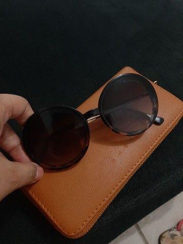 Óculos chanel original.