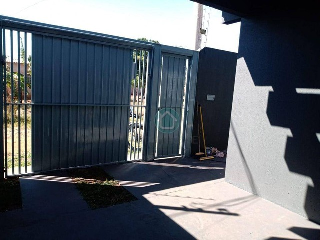 Casa com dois quartos no bairro Noroeste - Foto 3