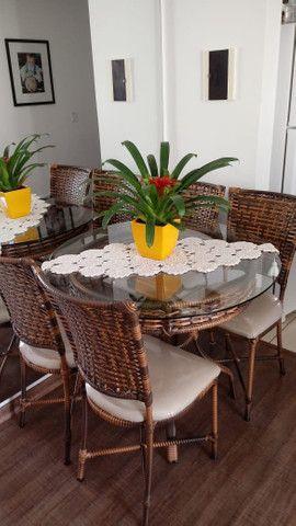 Apartamento Reserva D'ouro (opção de mobiliado completo) - Foto 6