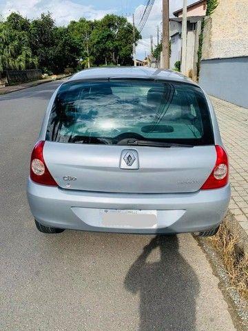Clio Aut 1.6 16V 5P - Foto 9