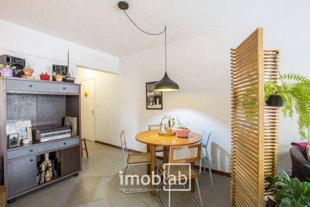 VENDA -> Apto 1 dorm , 1 vaga,  Reformado, Copa-cozinha, sala integrada, Centro- Pelotas/R - Foto 5