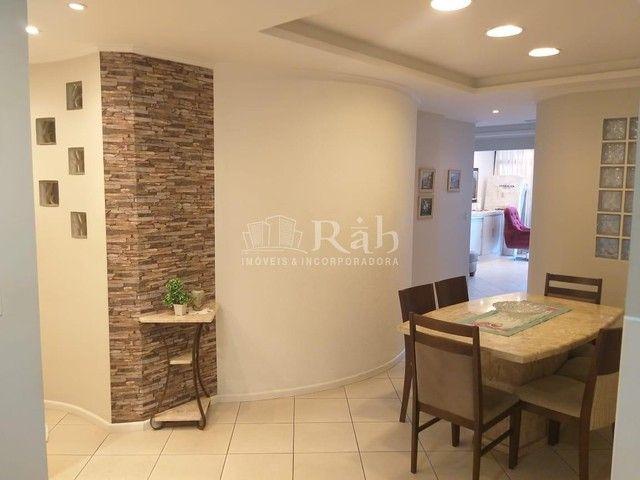 Apartamento para locação DIÁRIA com 2 suítes em Balneário Camboriú - Foto 7