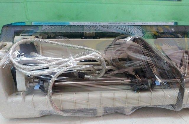 Impressora Matricial Lx300 + Garantia + Fita de impressão - Foto 3