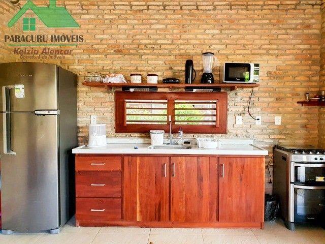 Casa mobiliada com 2 Quartos - Mango Village Paracuru - Foto 9