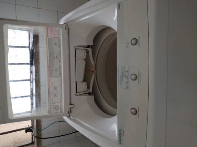 Máquina lavar roupas - Foto 2