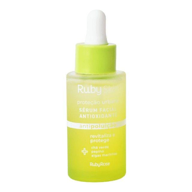 Kit Linha Ruby Skin Proteção Urbana - 6 produtos - Foto 3