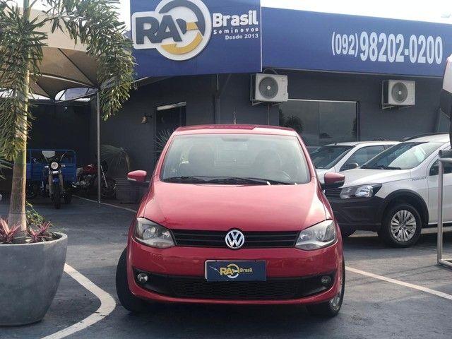 VW - VOLKSWAGEN Fox PRIME/Higli. 1.6 Total Flex 8V 5p - Foto 2