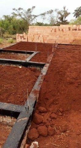 Casa em construção  - Foto 13