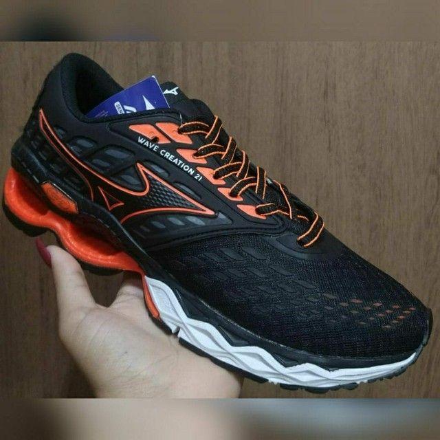 Sapato Nike, Adidas Lacoste - Foto 2