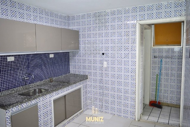 2R Apartamento com 4 quartos  , elevador , no bairro de Boa viagem !  - Foto 18