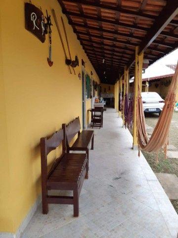 Alugo casa caragua- temporada -Massaguaçu  - Foto 3
