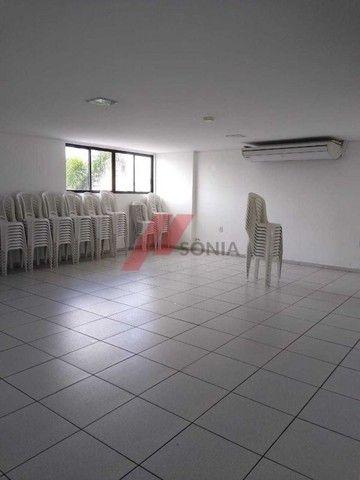 Apartamento à venda com 3 dormitórios em Tambauzinho, João pessoa cod:38710 - Foto 20