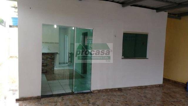 Casa no Nova Cidde c/ 2 Quartos no valor de 160.000,00