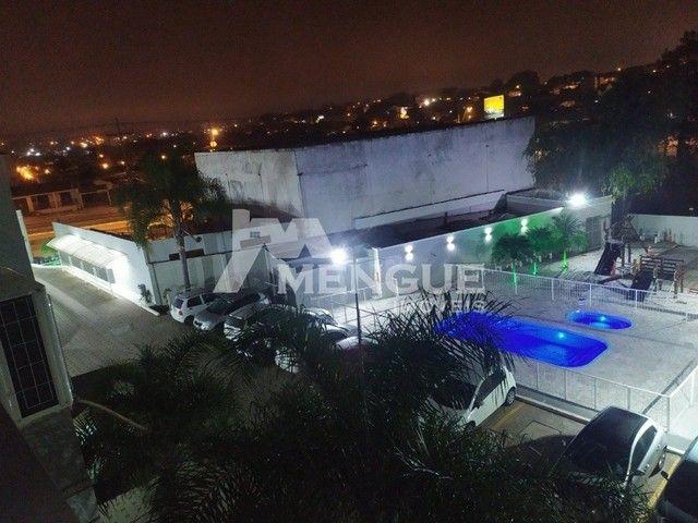 Apartamento à venda com 2 dormitórios em São sebastião, Porto alegre cod:11332 - Foto 17