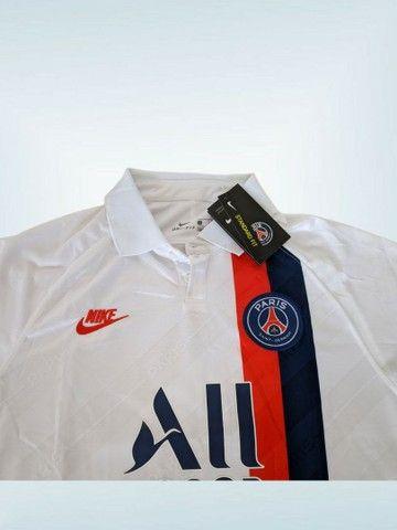 Camisa PSG - Foto 2