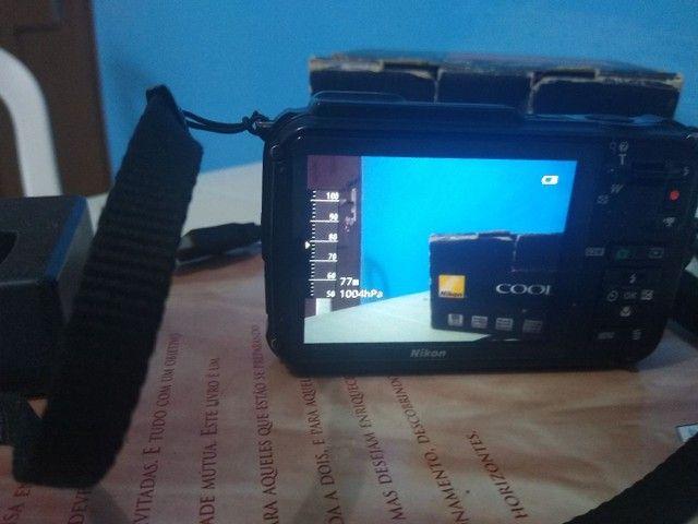 Camera fotográfica NIKON Coolpix - Foto 6