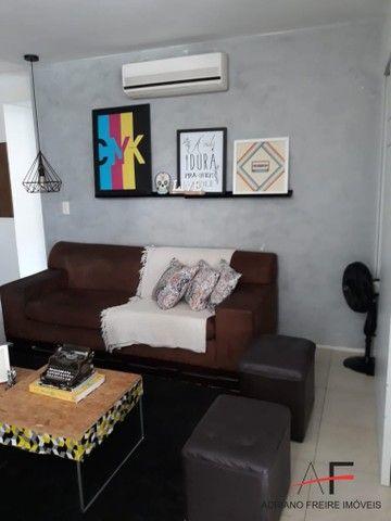 Casa duplex em condomínio, com 5 quartos, 4 vagas - Foto 9