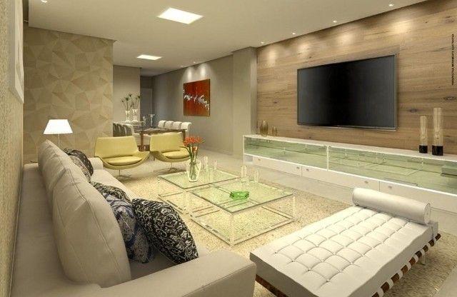 BR- Apartamento na Beira Mar de Casa Caida - 144m²   Varanda Gourmet Holanda Prime - Foto 6