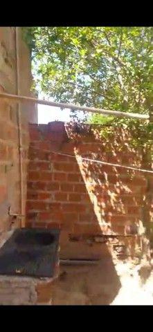 Vendo uma casa no interior de Araci - Foto 12