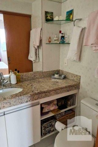 Apartamento à venda com 3 dormitórios em Castelo, Belo horizonte cod:335167 - Foto 8