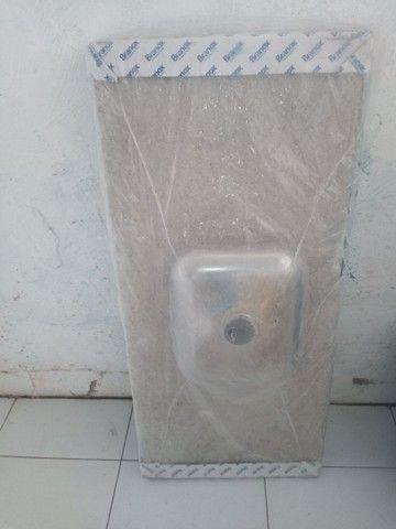 Pia de inox 1.20 nova - Foto 4
