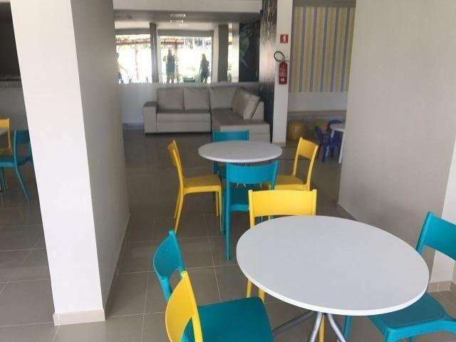 <MB>  Sua Chance! Residencial Clube em Boa Viagem! 3 qrts! Edf. Riviera - Foto 12