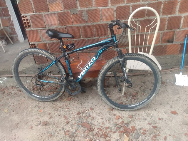 Bike aro 29, por 1200