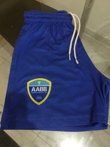 Fardamento Completo Futsal AABB - Foto 4