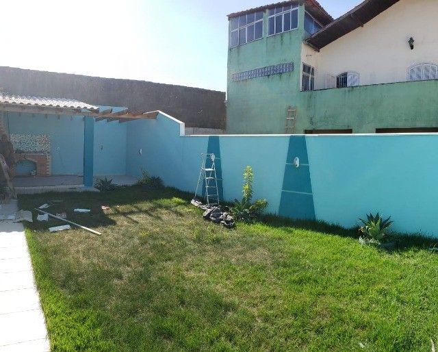 Ótima casa em Itaipuaçú com garagem para 2 carros!! - Foto 18