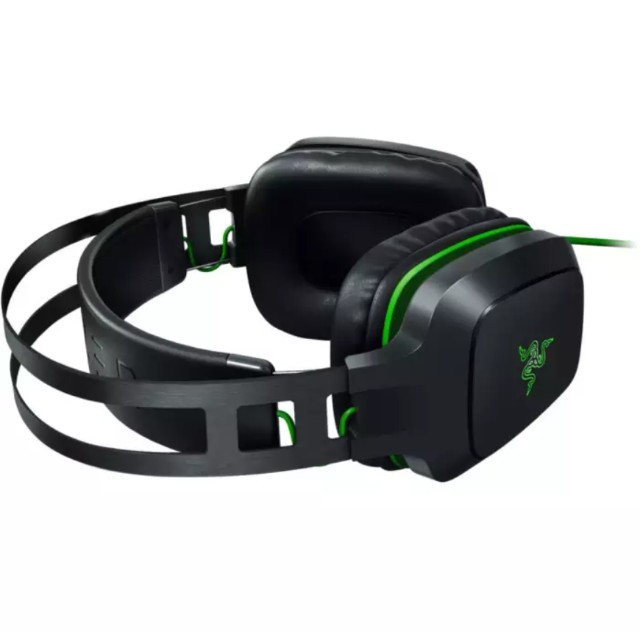 Headset Gamer Razer Electra V2, USB, Som Surround 7.1, Drivers 40mm -  - Foto 4