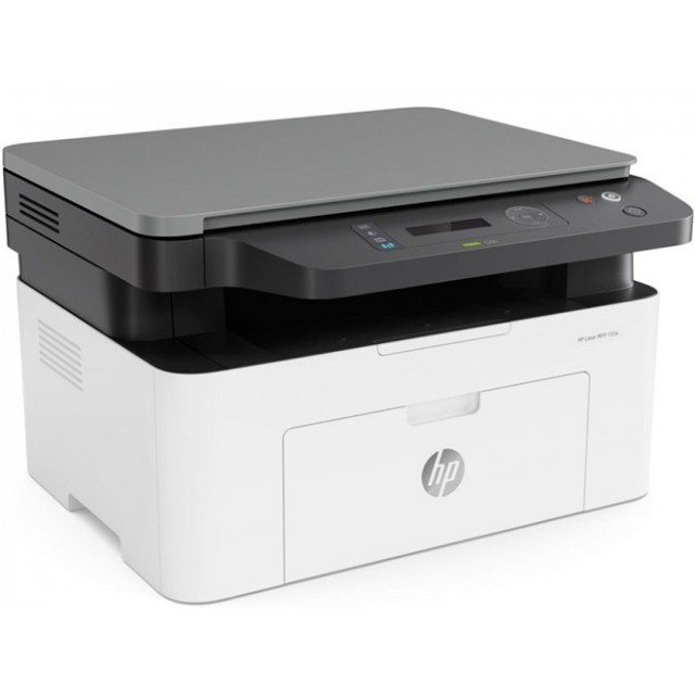 Impressora Nova Multifuncional Laser HP 135W Equipamento Lacrado  - Foto 5