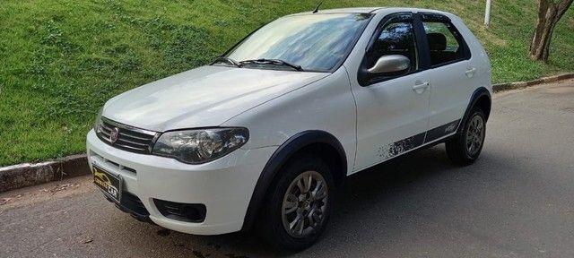 Fiat Palio 1.0 Fire Way 2015 - Foto 5