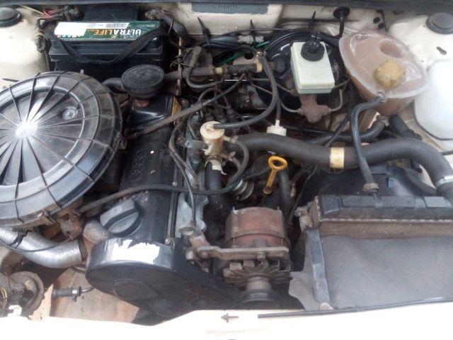 Saveiro 92/93 1.8 AP Gasolina - Foto 5