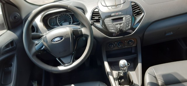 Ford ka sedan 2015 1.0 SE  - Foto 4