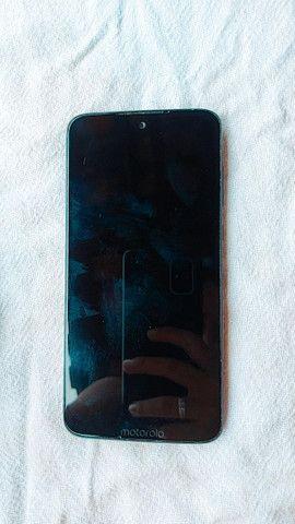 Celular Motorola moto G7 Plus - Foto 2
