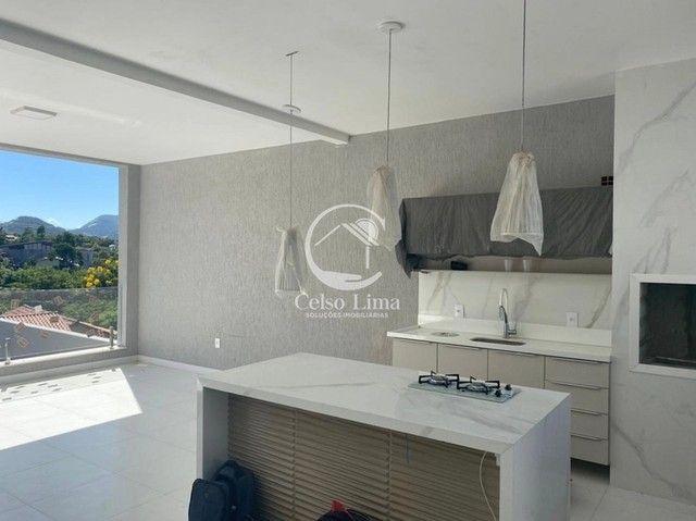 Casa à venda com 3 dormitórios em Inoã, Maricá cod:100 - Foto 12
