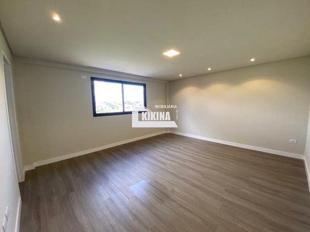 Casa à venda com 4 dormitórios em Jardim carvalho, Ponta grossa cod:02950.8879 - Foto 10