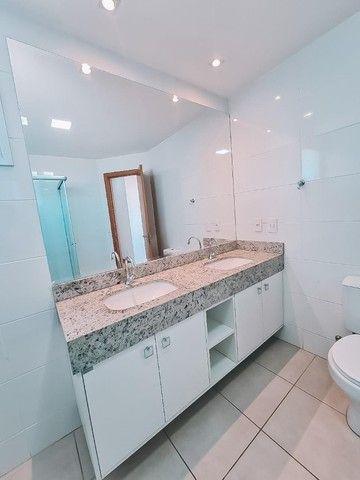 Condomínio Belle Vie apartamento com 3 Suíte, 134m, Jardim Das Américas-Cuiabá  - Foto 14