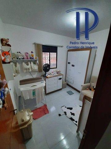 Apartamento à venda com 3 dormitórios em Jardim são paulo, João pessoa cod:382 - Foto 3