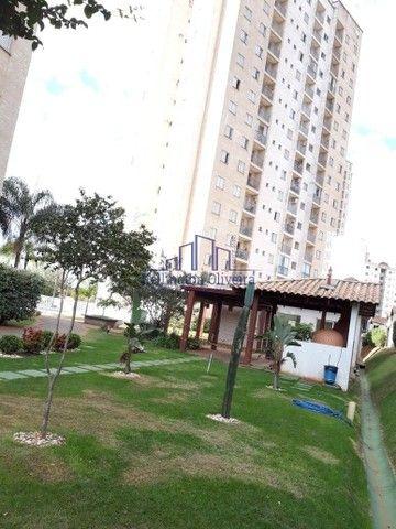 Apartamento 2/4 Resid, Brisas do Parque Próx Bernardo Sayão R$ 200.000,00 - Foto 6