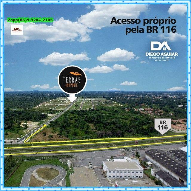Loteamento Terras Horizonte !@#! - Foto 5