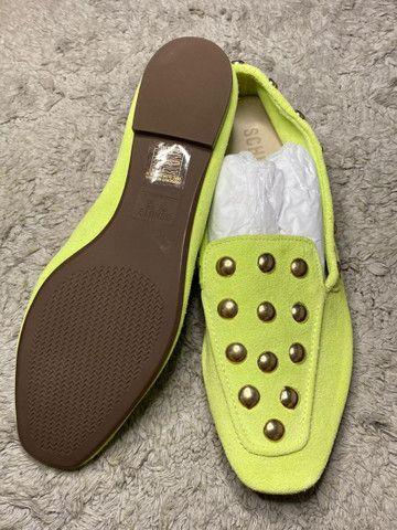 Sapato Schutz 37. Novo