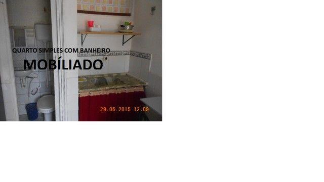 Suítes Mobiliadas ( Simples ou c/ Mesanino ), a 300 mt. ao Big Bompreço da Av. Recife - Foto 9